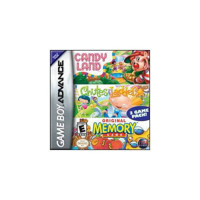 Destination Software Candyland/Chutes/Memory