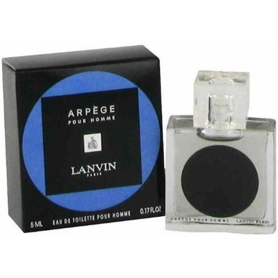 ARPEGE by Lanvin EDT .17 OZ MINI