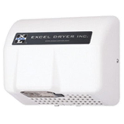 Excel Dryer RH76-W Cast Cover