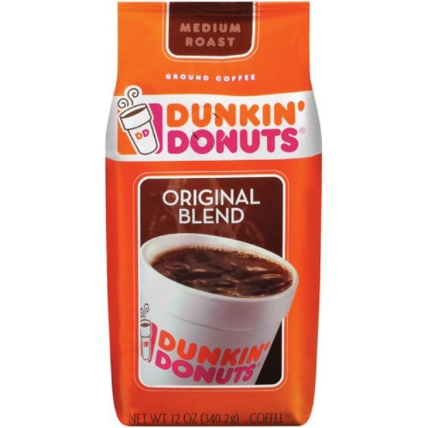 Dunkin' Donuts Medium Roast Ground Coffee