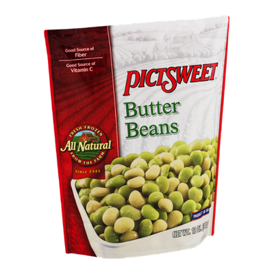 Pictsweet Butter Beans