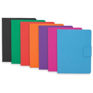 FileMate TC500 Folio Case for Apple iPad 2/3/4, Assorted Colors