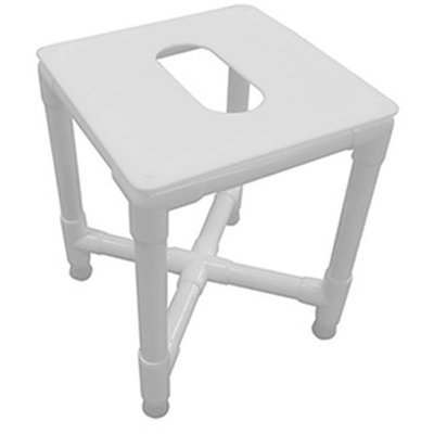 MJM International 145 Bath Seat Bench