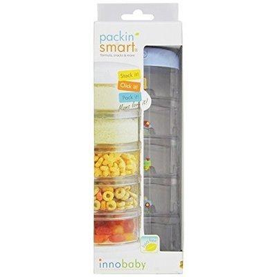 Innobaby Five Tier Packin' Smart Storage System, Royal Blue