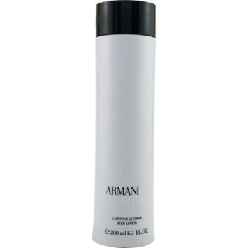 Armani Code for Women Body Lotion
