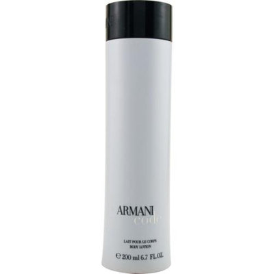 Armani Code for Women Body Lotion