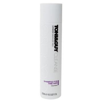 TONI&GUY Shampoo for Fine Hair - 8.45 oz