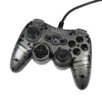 BD & A PS3 Mini Pro EX Wired Controller