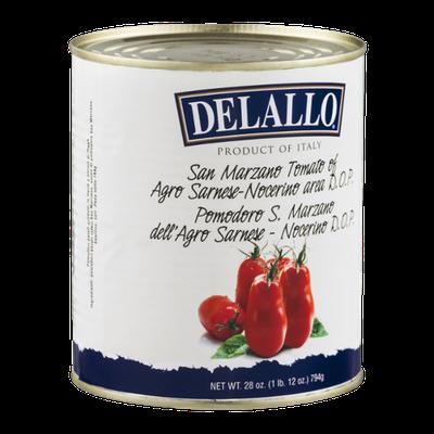 DeLallo San Marzano Tomatoes