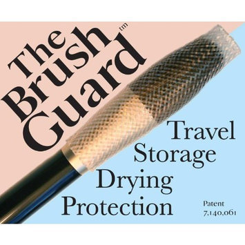 The Brush Guard Powder/Kabuki Pack 4 Large