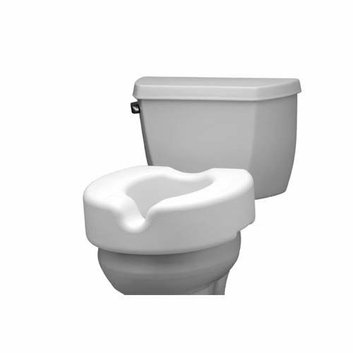 Nova Ortho-Med, Inc. Non-Locking Raised Toilet Seat