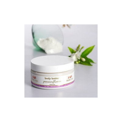 Pure Fiji Body Butter - Passionflower 8 oz.