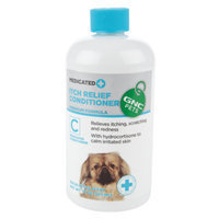 GNC Pets Itch Relief Medicated Dog Conditioner