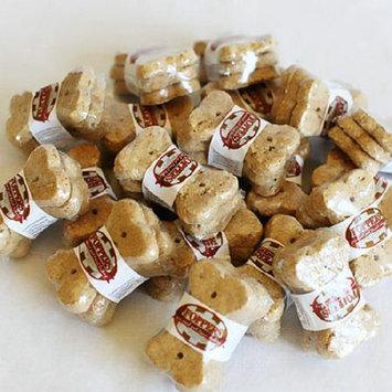 Foppers Pet 20-3pks Peanut Flavor Bones