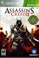 UbiSoft Assassin's Creed 2 DSV
