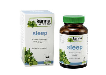 Sleep Kanna Affects 60 Caps