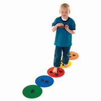 Guidecraft Multi Match Sensory Discs Ages 3+