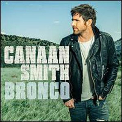 Bronco Smith,Canaan