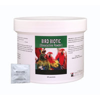 Thomas Labs Bird Biotic 100mg Doxycycline Powder (60 packets)
