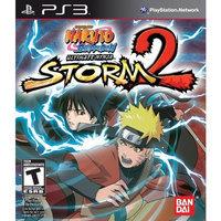Namco Bandai Naruto Shippuden: Ultimate Ninja Storm 2 [PlayStation 3]
