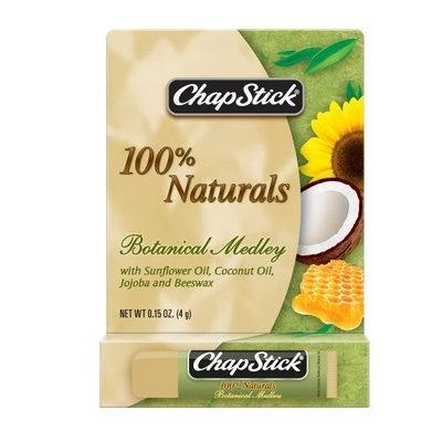 ChapStick® 100% Natural Lip Butter*  Botanical Medley