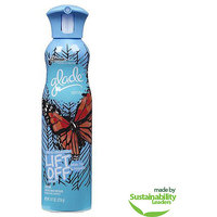 Glade Lift Off White Tea & Magnolia Premium Room Spray, 9.7 oz