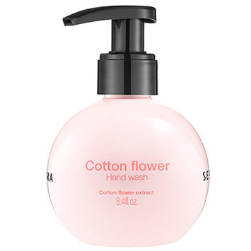 SEPHORA COLLECTION Hand Wash Cotton Flower