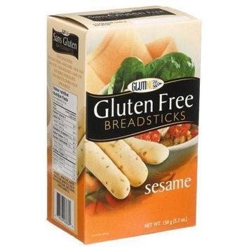 Glutino Gluten Free Sesame Breadsticks