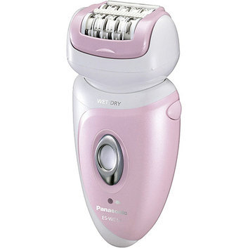 Panasonic ES-WD51-P Wet/Dry Epilator