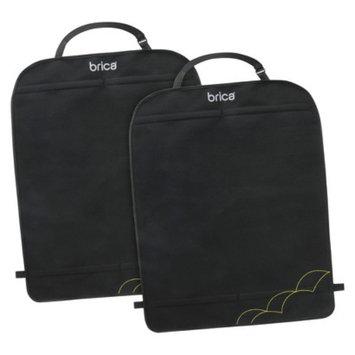 Brica BRICA Deluxe Kick Mats 2pk - Black