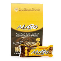 NuGo Family Natural Bars