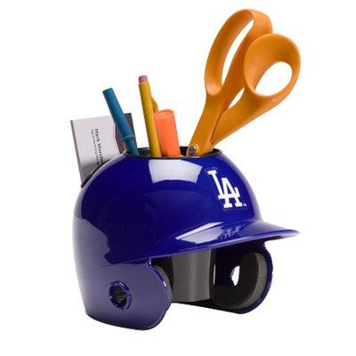 MLB Desk Caddy Los Angeles Dodgers - School Supplies