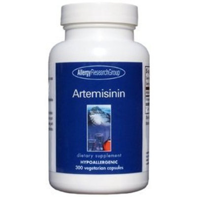 Allergy Research Group -Artemisinin 100 mg 300 caps Health and Beauty