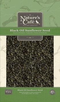 Nature's Cafe Natures Cafe NF45460 Oil Sunflower 40 lb.