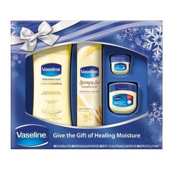 Vaseline Essential Healing Gift Box set