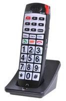 Serene Innovations SI-CL-65HS HD talking CID cordless handset
