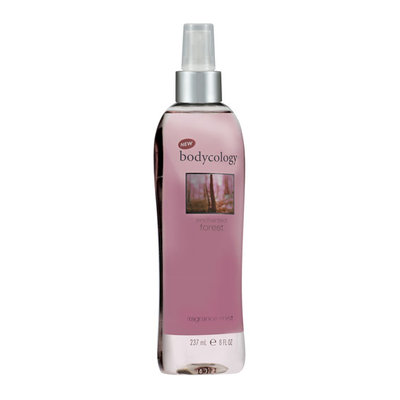bodycology Enchanted Forest Fragrance Mist
