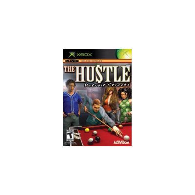 Blade Interactive Studios The Hustle: Detroit Streets