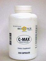 C-Max 1000 250 caps by Bio-Tech