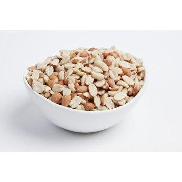 Superior Nut Company Raw Organic Peanuts (10 Pound Case)