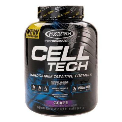 MuscleTech Cell-Tech Pro Series Creatine