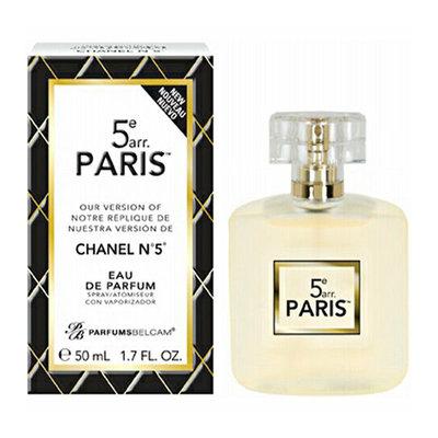 Parfums Belcam 5e arr Paris Body Spray