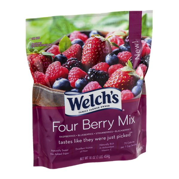 Welch's® Four Berry Mix
