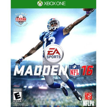 Electronic Arts Madden NFL 16 (Xbox One) - Pre-Owned