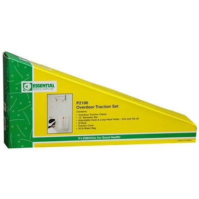 Essential Medical Overdoor Traction Set