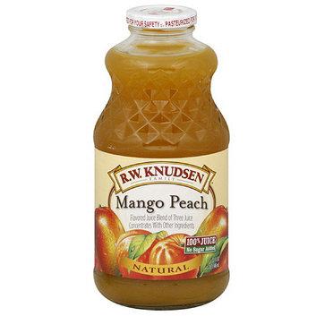 R.W. Knudsen Mango Peach Juice