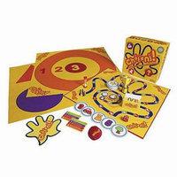 Jumpin Banana Chalenj! Board Game Ages 8 and up, 1 ea