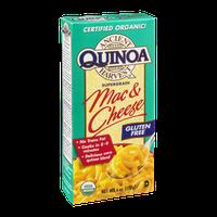 Quinoa Ancient Harvest Mac & Cheese Gluten Free