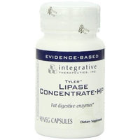 Integrative Therapeutic's Integrative Therapeutics Lipase Concentrate-HP, 90-Veg Caps