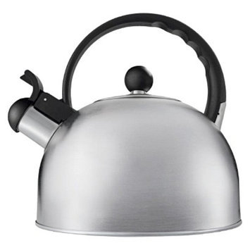 Copco Tucker Teakettle - Brushed Stainless